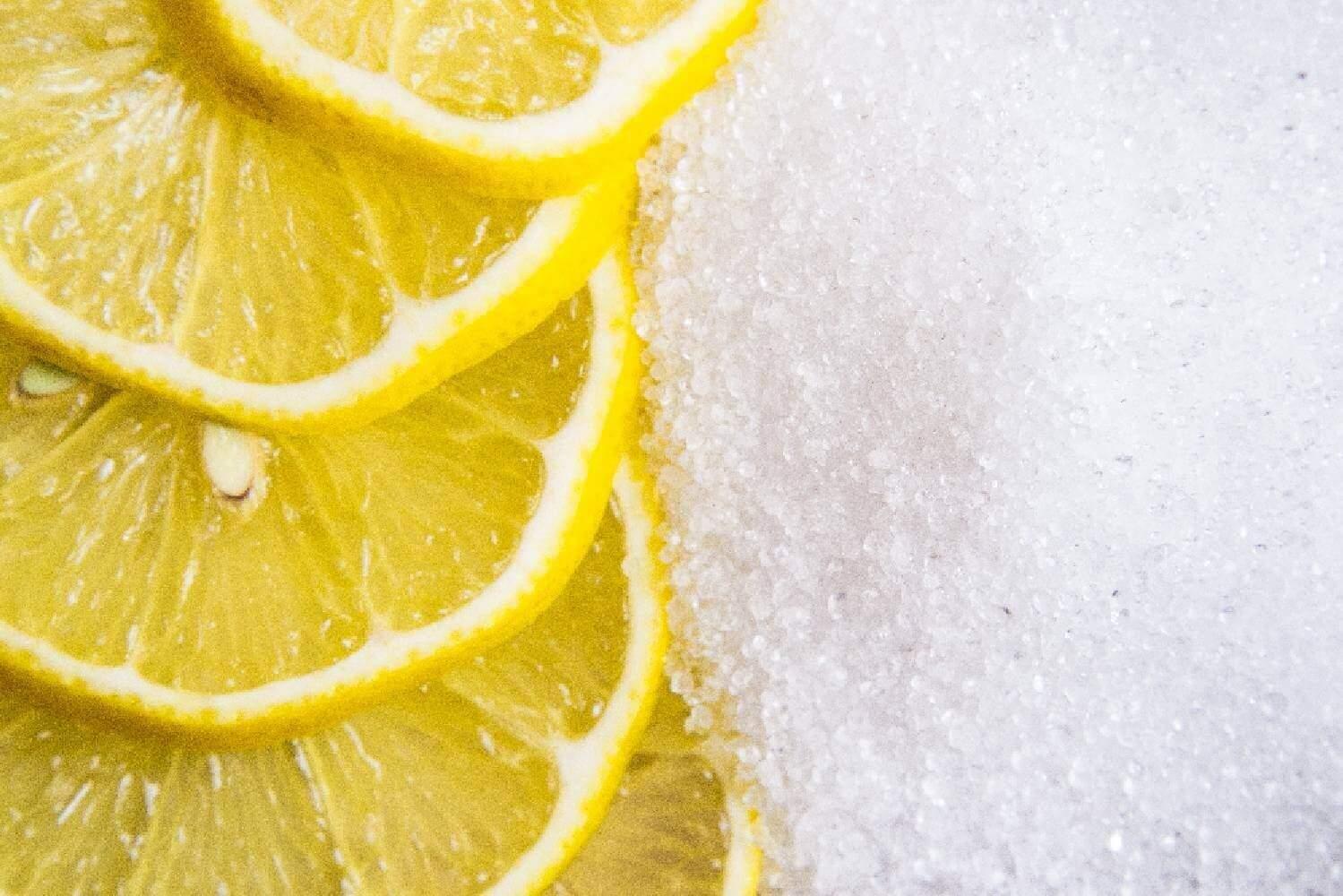 image de l'ingredient Citrate de Magnésium