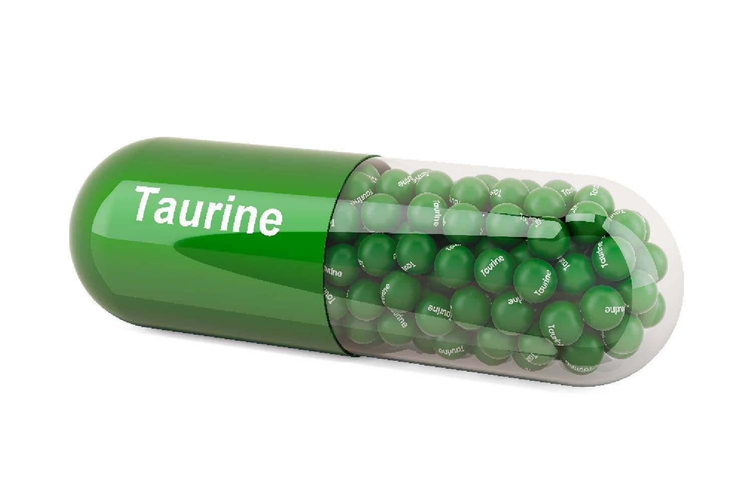 image de l'ingredient Taurine