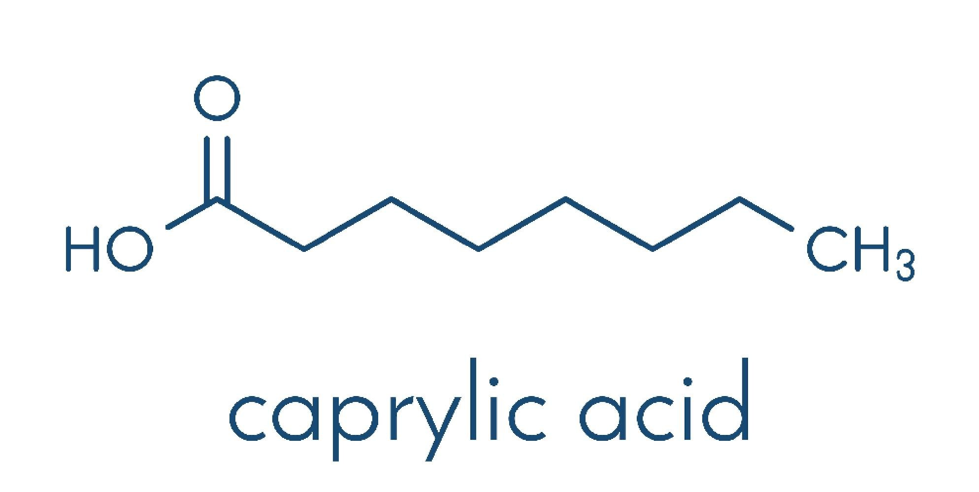 image de l'ingredient Acide caprylique