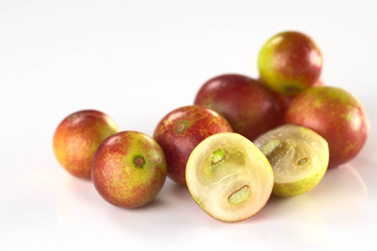 image de l'ingredient Camu Camu
