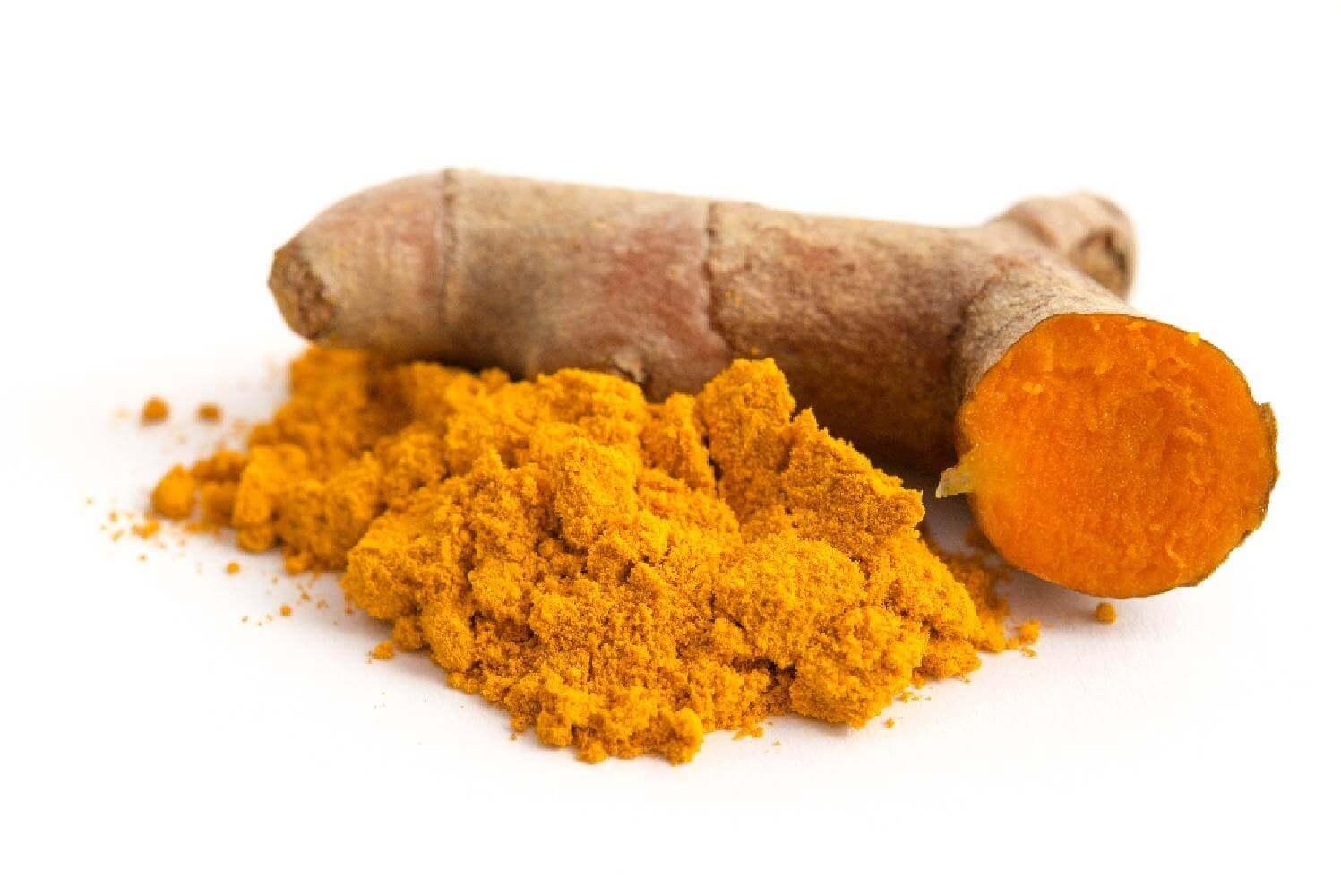 image de l'ingredient Curcuma