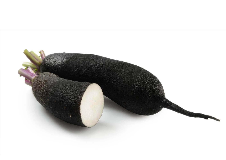 image de l'ingredient Radis noir