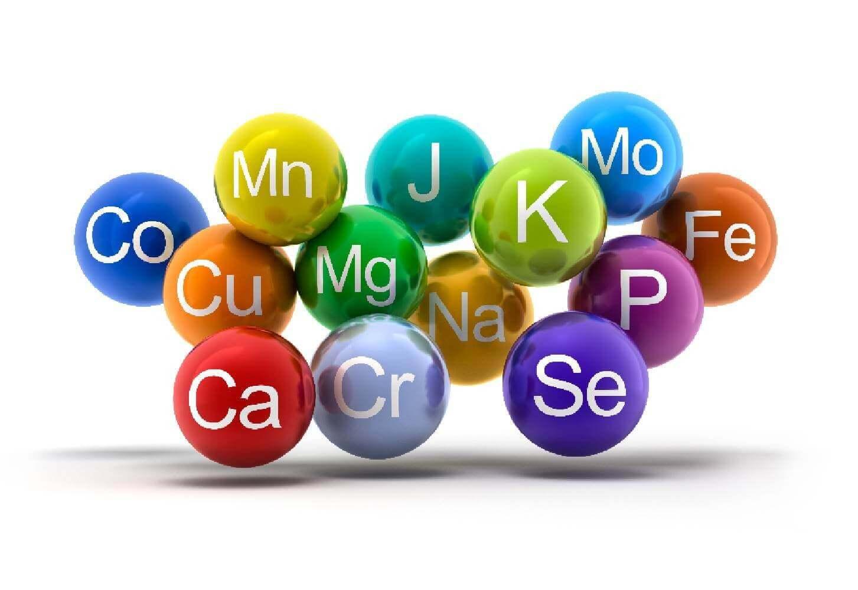 image de l'ingredient Manganèse