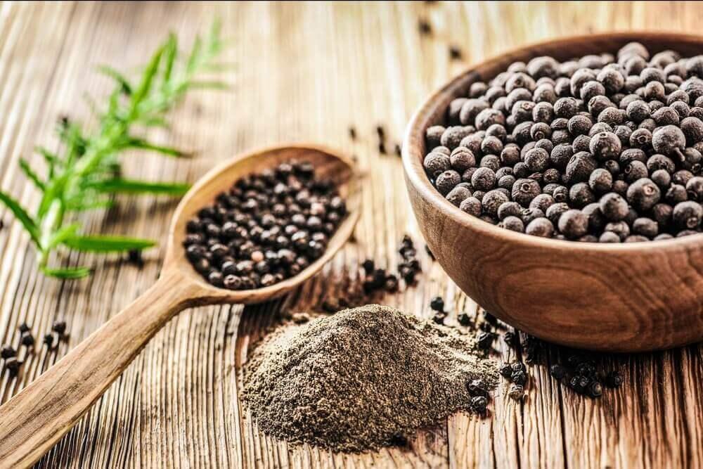 image de l'ingredient Le poivre noir