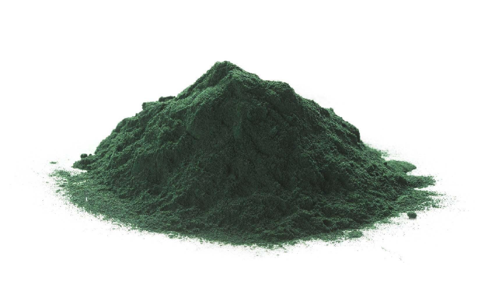 image de l'ingredient Spiruline