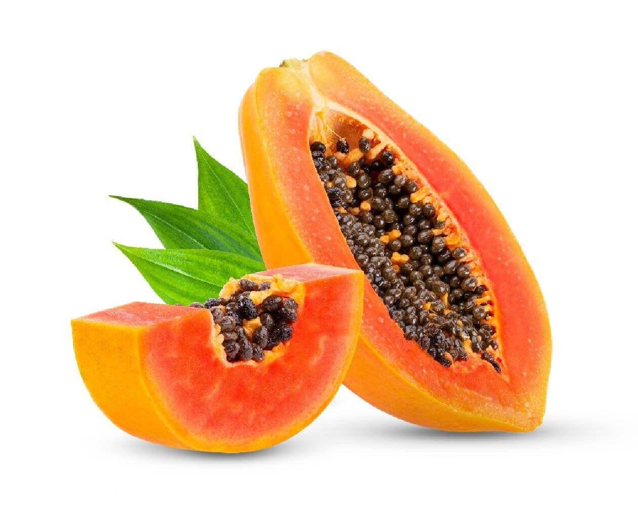 image de l'ingredient Papaye