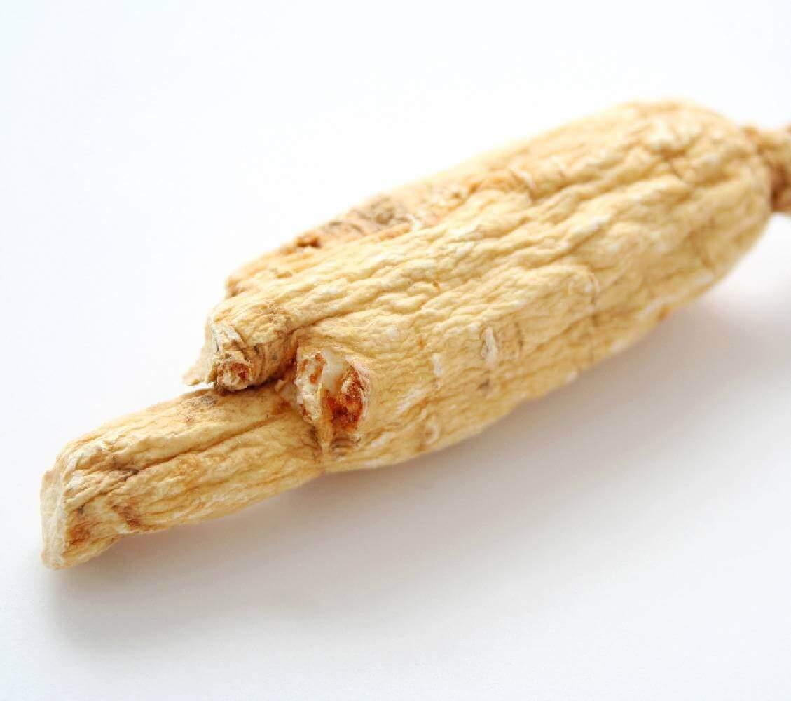 image de l'ingredient Eleuthérocoque