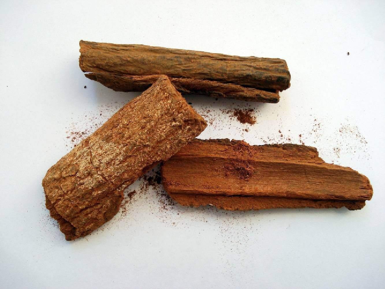 image de l'ingredient Quinquina